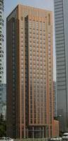 渣打银行大厦,甲5A级涉外办公楼,陆家嘴CBD中心区域