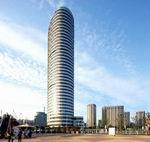 新富港中心