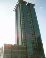世纪时空大厦