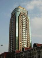 永华大厦,陆家嘴高档办公楼