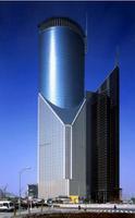 中国银行大厦,陆家嘴地铁1分钟,高档写字楼