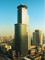 陆家嘴金融区,国际航运金融大厦,CBD核心地段高档办公楼