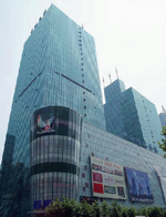 中融恒瑞国际大厦,低价出租