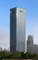 太平金融大厦,陆家嘴顶级甲级办公楼