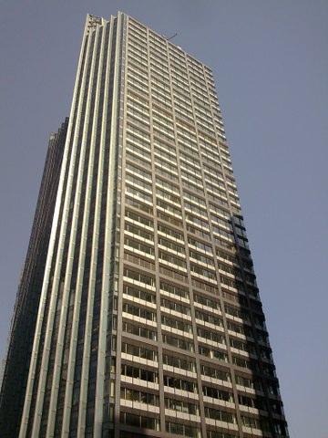 东亚银行大厦,甲5A级涉外办公楼,陆家嘴