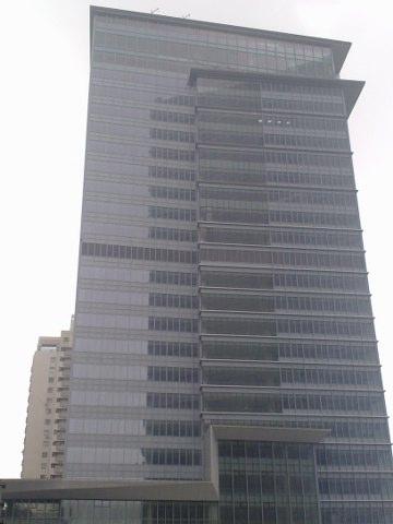 宏嘉大厦甲5A级涉外办公楼竹园商贸区CBD核心地段办公楼出租!地铁2.4.6.9号线五分钟!