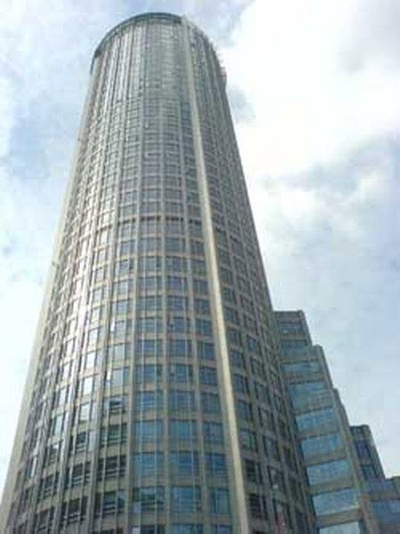 生命人寿大厦八佰伴CBD核心地段办公楼出租!地铁2.4.6.9线五分钟!