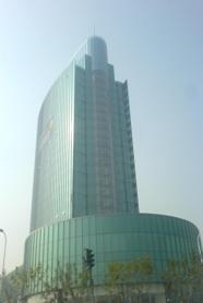 世纪公园商圈,永达国际大厦,甲级涉外写字楼