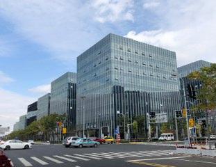 虹桥商务区,地铁2、10、17号线,恒基旭辉中心,200-10000不同面积