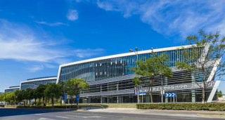 虹桥商务区,地铁2、10、17号线,虹桥正荣中心,200-10000不同面积