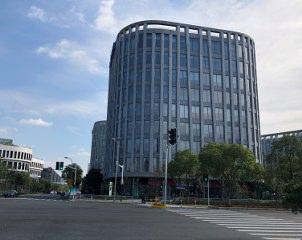 虹桥商务区,地铁2、10、17号线,虹桥协信中心,200-10000不同面积