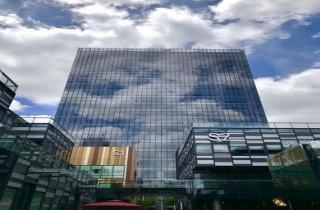前滩世贸中心,地铁6、8、11号线,面积200-10000�O不等