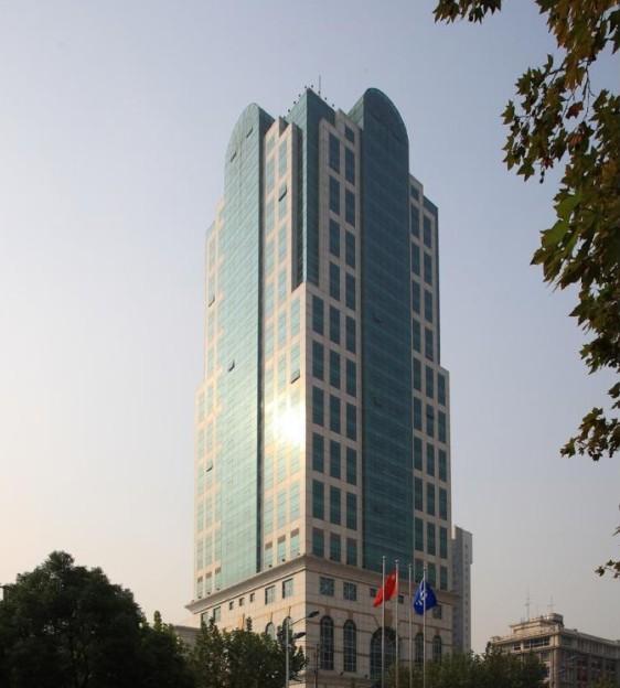 万泰国际大厦