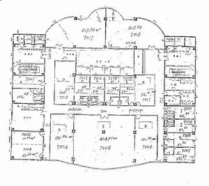 华诚大厦八佰伴CBD核心地段优质办公楼出租!地铁2.4.6.9线五分钟!