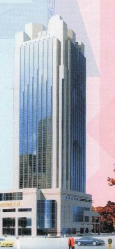金陵海欣大厦 可分割