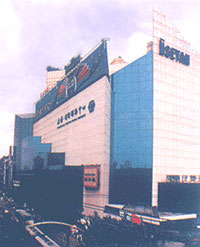 上海国际购物中心